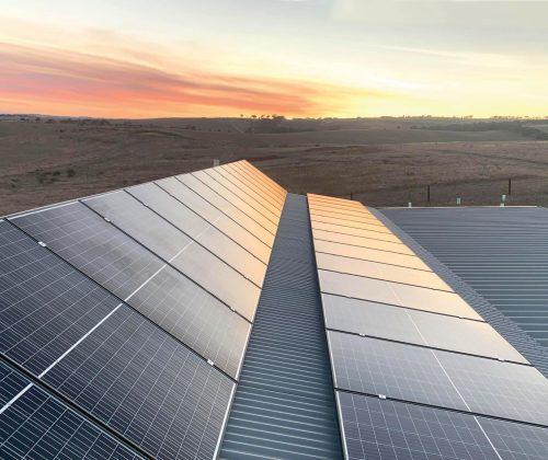 Off-grid panels website